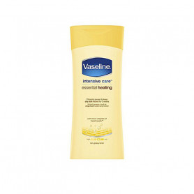 Vaseline Imported Intensive Care Essential Healing Lotion 400ml