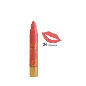 Blue Heaven Artisto Matte Lip Crayon - 04 Coral Love (3.2gm)