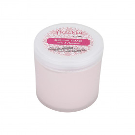 Fuschia Blush Face Mask  - Rose & Calamine 100g