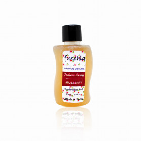 Fuschia Indian Berry - Mulberry Soap Free Face Wash - 50ml