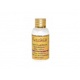 Fuschia  Orange &  Avocado Balancing Intense Moisturizer - 50 ml