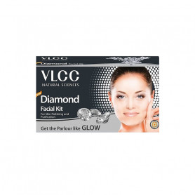 VLCC Diamond Facial Kit 50g