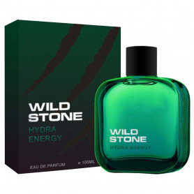 Wild Stone Hydra Energy Perfume For Men (100ml)