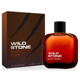 Wild Stone Night Rider Perfume For Men 50ml