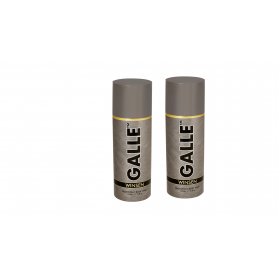GALLE Winsen Deodorant Body Spray (150 ml each) Pack of 2