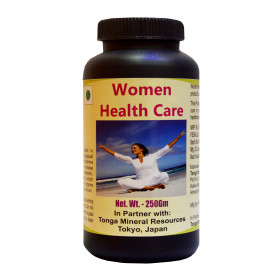 Tonga Herbs Women's Health Care Tea - 250 Gm (Buy Any Supplement Get The Same 60ml Drops Free)