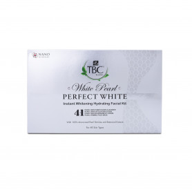 TBC White Pearl Facial Kit 55gm