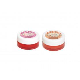 Fuschia – Strawberry & Peach Lip Balm Combo 16gm