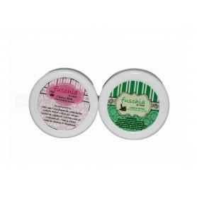 Fuschia – Cherry Red & Choco Butter Lip Balm Combo 16gm