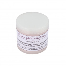Fuschia Dream Skin Mud Mask - Calamine 75 g