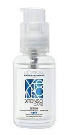 L'Oreal Professionnel X-tenso Care Straight Serum -50 ml