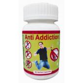 Hawaiian herbal anti addiction capsule