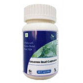 Hawaiian herbal anamu leaf capsule