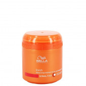 Wella Professionals Enrich Moisturizing Treatment Mask For Dry And Damaged Hair (Normal/Thick) -150ml