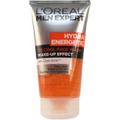 L'Oreal Paris Men Expert Hydra Energetic Ice Cool Wake Up Effect Face Wash - 150ml Face Wash  (150 ml)