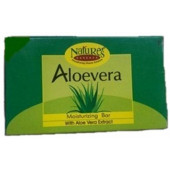 Nature's Essence Aloevera Moisturizing Bar  (75 g)-Pack of 6
