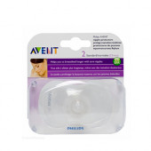 Philips Avent BPA Free Standard Nipple Protector 21MM