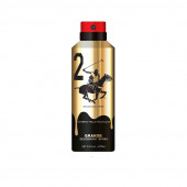 Beverly Hills Polo Club Gold Deo (175 ml) - No.2 - Grande