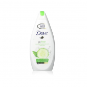 Dove Imported Go Fresh Body Wash -500Ml