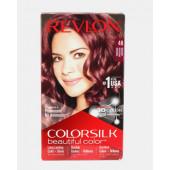 Revlon ColorSilk Beautiful Hair Color No - 48 Burgundy
