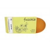 Fuschia - Sandal Natural Handmade Glycerine Soap