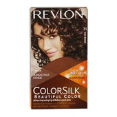 Revlon Colorsilk with 3D Color Technology 3N Hair Color  (Dark Brown)