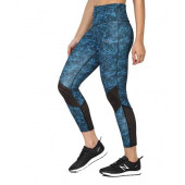 Silvertraq Women's Habitat Leggings - Natural Habitat