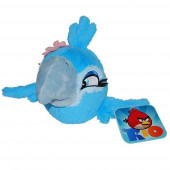 Angry Birds RIO 8-Inch Girl Jewel Bird with Sound