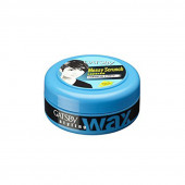 Gatsby Styling Wax Hard & Free Hair Styler-75gm