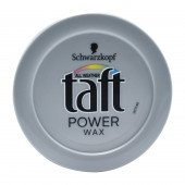 Schwarzkopf Taft Power Wax (75ml)