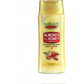 Nature's Essence Almonds & Honey Body Lotion - 400 Ml