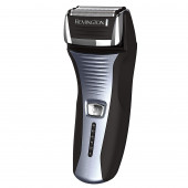 Remington Rechargeable Foil with Interceptor Shaving Technology Trimmer