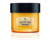 The Body Shop Oils of Life Sleeping Cream, 80ml