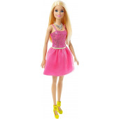 Barbie Doll Glitz 2, Multi Color