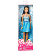 Barbie Glitz Doll, Dark Hair