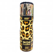 Havex Wild Leather Body Spray 200ml