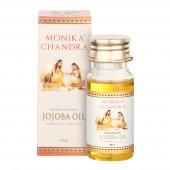 Monika Chandra 100%  Natural Organic Jojoba Oil - 30 ml