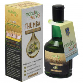 Nature Sure™ Thumba Wonder Hair Oil for Men and Women – 1 Pack (110ml)