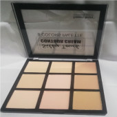 Romantic Beauty Contour Cream