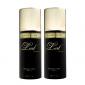 Sunny Leone Lust Deodorant For Man150ml-(Pack of  2)