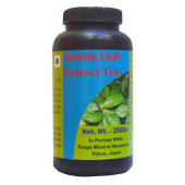 Tonga Herbs Anamu Leaf Extract Tea - 250 Gm (Buy Any Supplement Get The Same 60ml Drops Free)