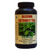 Tonga Herbs Alisma Extract Tea - 250 Gm (Buy Any Supplement Get The Same 60ml Drops Free)