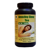 Tonga Herbs Amazing Sleep Tea - 250 Gm (Buy Any Supplement Get The Same 60ml Drops Free)