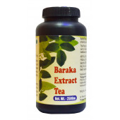 Tonga Herbs Baraka Extract Tea - 250 Gm (Buy Any Supplement Get The Same 60ml Drops Free)