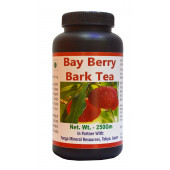 Tonga Herbs Bay Berry Bark Tea - 250 Gm (Buy Any Supplement Get The Same 60ml Drops Free)