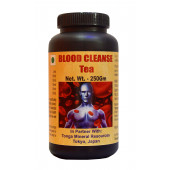 Tonga Herbs Blood Cleanse Tea - 250 Gm (Buy Any Supplement Get The Same 60ml Drops Free)