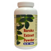 Tonga Herbs Baraka Extract Powder - 200Gm (Buy Any Supplement Get The Same 60ml drops Free)