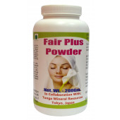 Tonga Herbs Fair Plus Powder - 200Gm (Buy Any Supplement Get The Same 60ml drops Free)