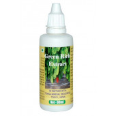 Tonga Herbs Green Rich Extract Drops - 60 ML (Buy Any Supplement Get The Same 60ml drops Free)