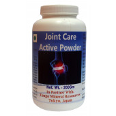 Tonga Herbs Joint Care Active Powder - 200Gm (Buy Any Supplement Get The Same 60ml drops Free)